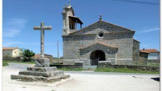 Iglesia de Valverde de Valdelacasa