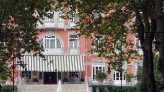 Palace Hotel, Vidago