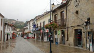 Rúa Duque d'Ávila e Bolama, Vila Pouca de Aguiar