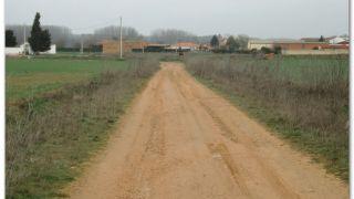 De camino a Villabrázaro