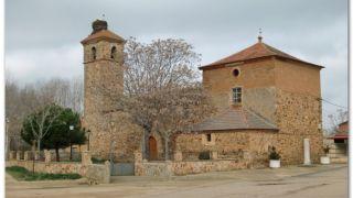Iglesia de la Magdalena, Villabrázaro