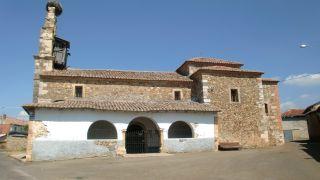 Iglesia de Villacidayo