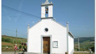 Ermita de Villamartín