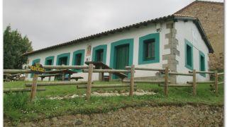 Albergue de San Juan de Villapañada