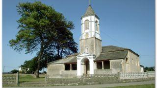Iglesia de Villapedre