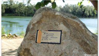 A las personas que vivían, conocían y amaban nuestro río