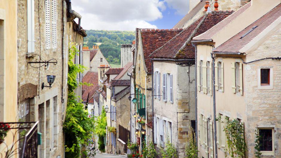 Calle de Vézelay