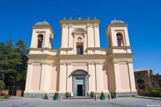 Catedral de Acquapendente