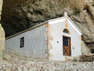 Ermita de San Adrián