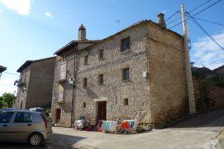 El albergue de Arrés, un referente de la hospitalidad tradicional
