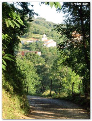 Allendelagua