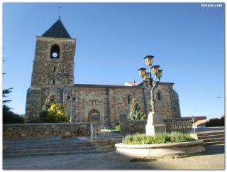 Iglesia del Salvador, La Bañeza