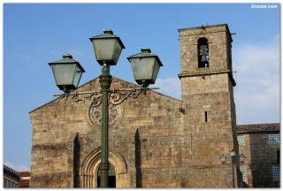 Pazo dos Condes de Barcelos