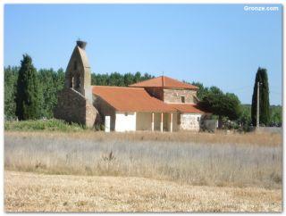 Iglesia de Bercianos de Valverde