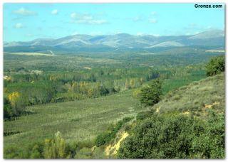 Valle del Bernesga