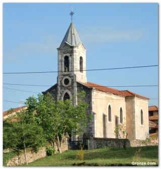 Iglesia de Buelna