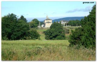 San Vicente do Burgo