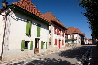 Calle de Burguete