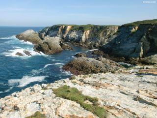 Cabo Blanco, en la senda costera GR E-9