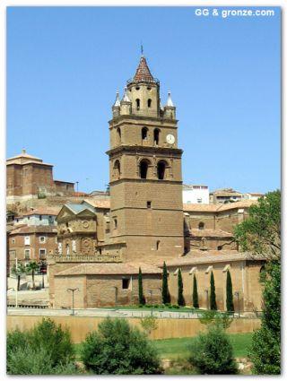 Catedral de Santa María, Calahorra