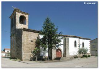 Iglesia de La Calzada de Béjar