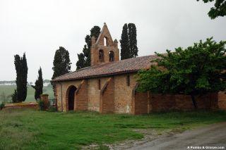 Capilla de Sainte-Colombe