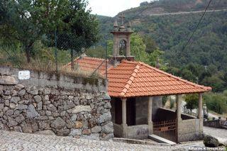 Capela de Sto. António, Vila Nova