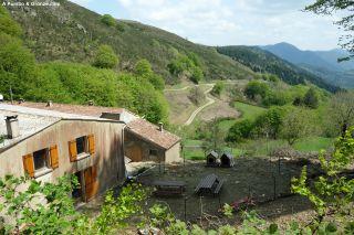 Prat de Cèbe, de Castanet-le-Haut a Ginestet