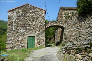 Mas de l'Église, Castanet-le-Haut
