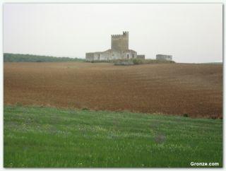 De camino a Castilblanco de los Arroyos