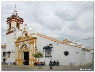 Iglesia del Divino Salvador, Castilblanco de los Arroyos