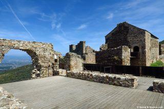 Castillo de Cornatel o de Ulver