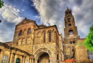 Catedral de Notre-Dame du Puy