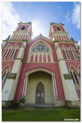 Iglesia de San Pedro ad Víncula, Cóbreces