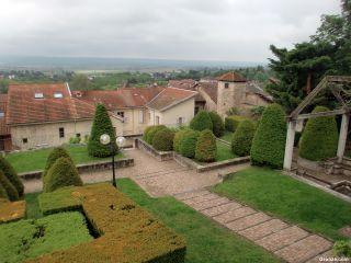 La Côte-Saint-André