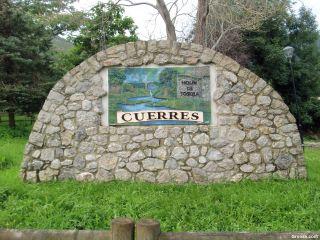 Cuerres