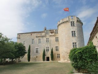 Castillo de Flamarens