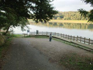Lago de Broussau