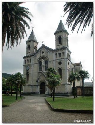 Iglesia de Jesús el Nazareno, El Pito