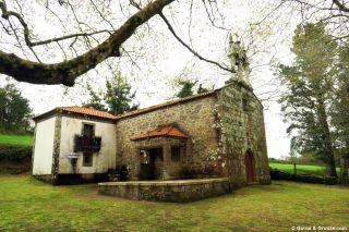 Ermita de Nosa Señora das Neves