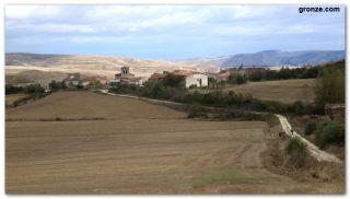 Espinosa del Camino, de camino a Villafranca Montes de Oca