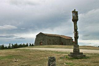 Ermita de Nosa Señora do Faro