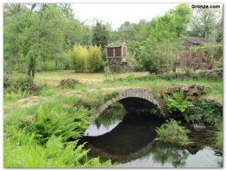 Puente romano de Ferreira