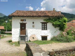 Albergue de peregrinos de Beasain, Camino Vasco del Interior