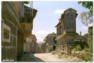 Bóveda de Limia