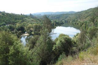 Río Mondego, de Coiço a Gondelim