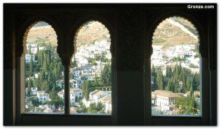 Palacios Nazaríes, Alhambra