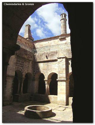 Priorato de Saint Michel de Grandmont