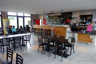 Bar Le Granitik, Lasbros