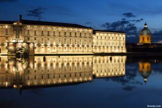 Hôtel-Dieu Saint-Jacques, Toulouse